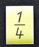 Magnethaftende Einsteckhülle  DIN A 6