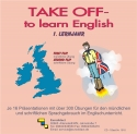TAKE OFF - to learn English, CD
